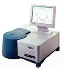 Cary Eclipse Fluorescence spectrophotometer