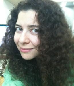 Bat-sheva Galmidi